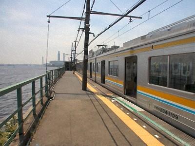 日本風景マニアックス-関東の駅...