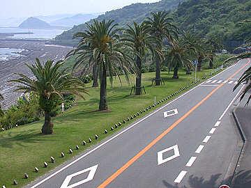 日本風景マニアックス-日本の道...